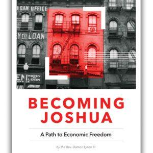 Becoming Joshua